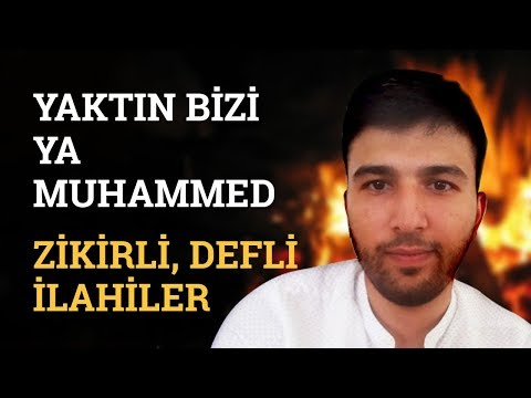 Yürek Yakan Süper İlahi 2014 (Zikirli) Osman Tutuk - Alparslan Erdin Yaktın Bizi