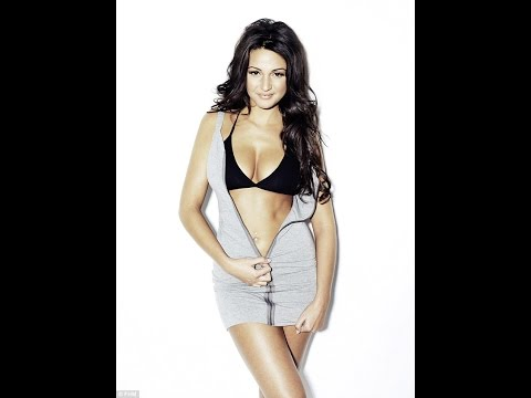 Michelle Keegan Named Sexiest Woman in the World by FHM