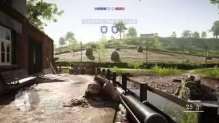 Battlefield 1 Operations Soissons, German Pre-Speech