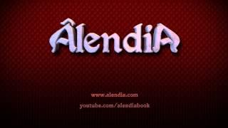 Âlendia - Teaser - eine fantastische Welt erwartet Dich