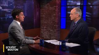 Boston Globe Travel Writer On Trump Talk Abroad And Summer Destination Ideas