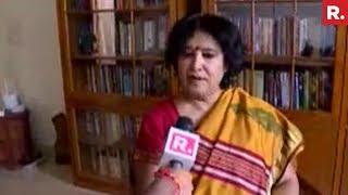 download lagu Taslima Nasreen On Rohingya Muslim Issue  Exclusive gratis