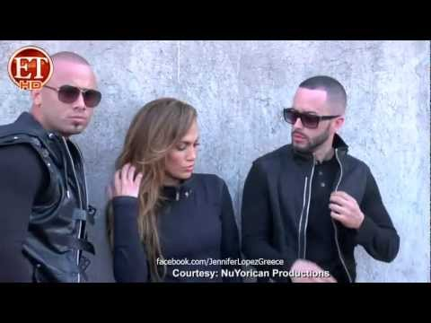 Follow The Leader: Behind The Scenes Ft. Jennifer Lopez video