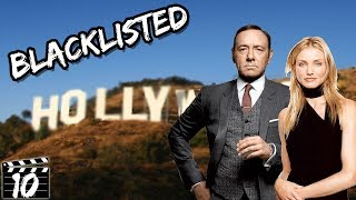 Top 10 Actors Hollywood Won't Hire Anymore