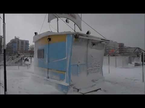 Video meteo neve rimini - Bagno 53 riccione ...