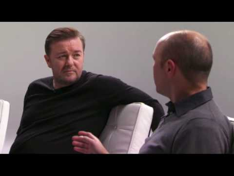 The Ricky Gervais Show - A Pointless Conversation #2