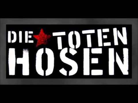 Die Toten Hosen - Standort Deutschland