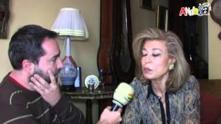 Toya de Anda Ya! entrevista a Toya y su hijo!