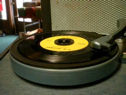Kettie and the Kats - KW Records 45 - That's The Way