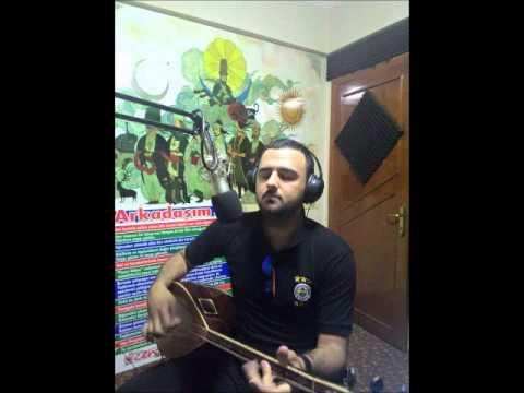 Gürkan  Çapkan – Dolanır Dolanır,  Erzincan Radyo Cem Fm 95.5