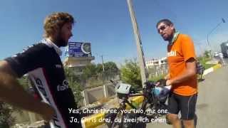 Episode 16: Always On The Road - 5000 Km in 100 Tagen (Türkei4) (Engl.sub.)