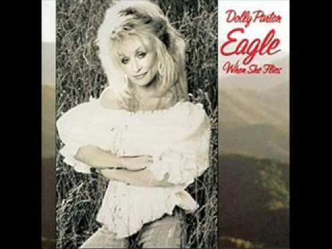 Dolly Parton-Wildest Dreams.