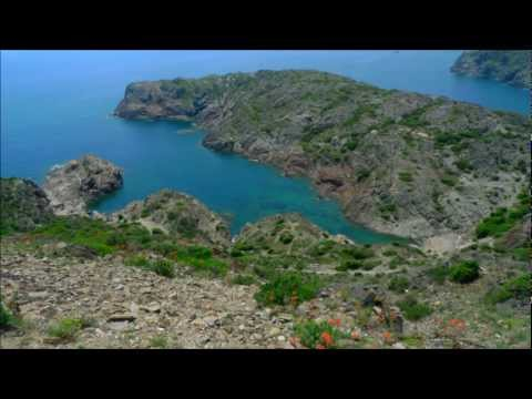 Cadaqu&Atilde;&copy;s, Cap de Creus (Cabo de Creus) y Portlligat - Ruta por la costa brava. GR11