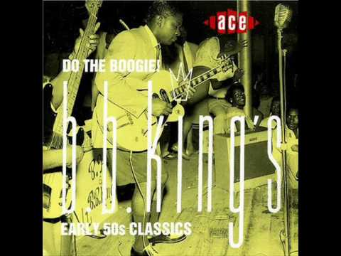 B.B. King - Troubles, Troubles, Troubles