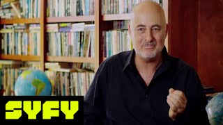 Ascension: Go Behind the Scenes | SYFY