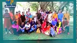 Brahmotsavam Movie Inspiration   Four Generations of Dabbir Family Meet    Grandly Celebrate