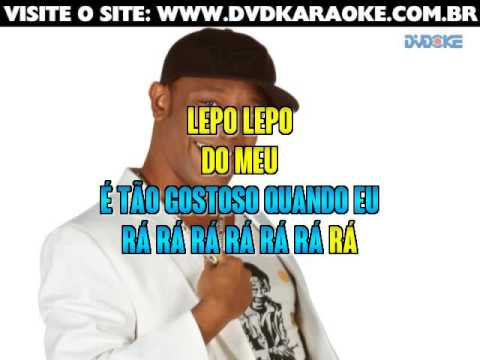 Gasparzinho   Lepo Lepo
