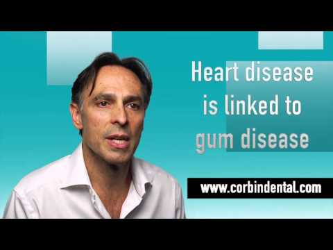 Optimum Oral Health with Corbin Dental Bayside and Oyster Bay, NY