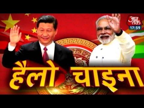 Hello China: Analyzing First Two Days Of PM Modi's Visit To China