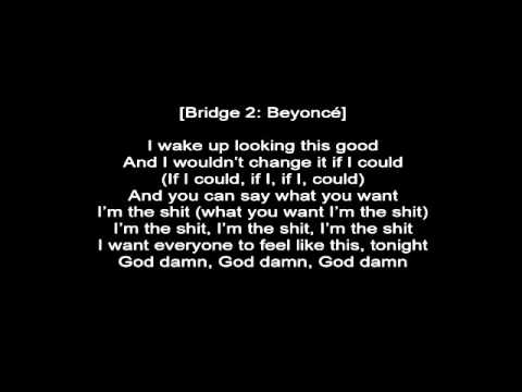 Beyoncé ft  Nicki Minaj Flawless lyrics