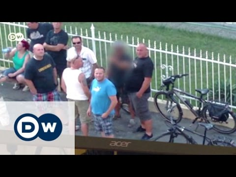 Racist attacks in Germany | Focus on Europe