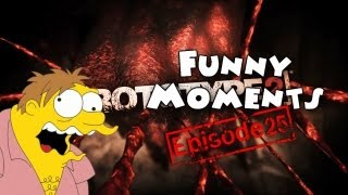 Funny Moments Episode 25: Prototype 2