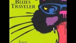 Watch Blues Traveler Crash Burn video