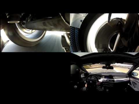 Multi link suspension for Elk mountain motors glenwood audi