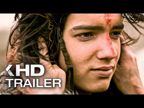 ALPHA Trailer (2018) streaming vf