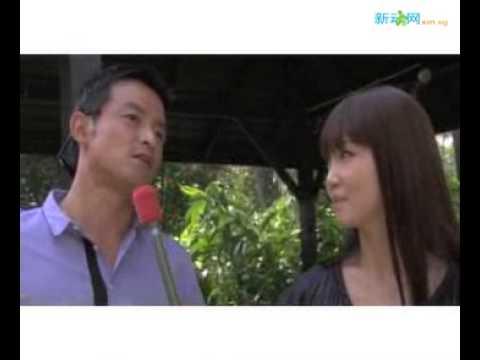 Fann Wong 范文芳:要娶我?没那么容易