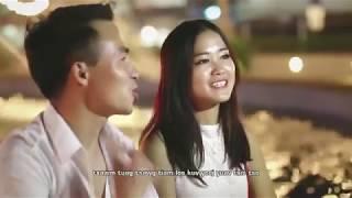 Xy Lee - Valentine Koj Yog Kuv Lub Paj Liab Music Video 2017