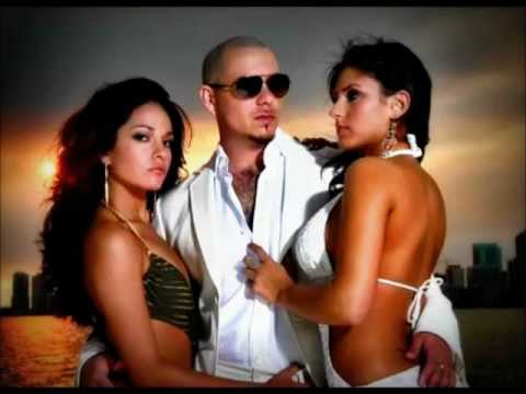 Oh If A Catch You (michael Telo Feat Pitbull) video