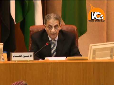 Developments in Libya, Egypt and Tunisia Focus of Arab Ministerial Council Meeting.mp4