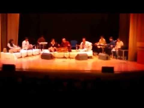 Aur is Dil Mein - Suresh Wadkar - Sham-e-Gazal Concert London...