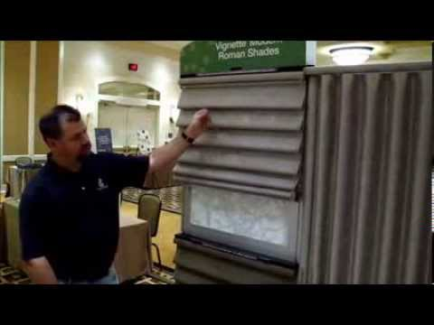 New Hunter Douglas Product Introductions Spring 2012 by 3 Blind Mice Your San Diego Blinds Leader