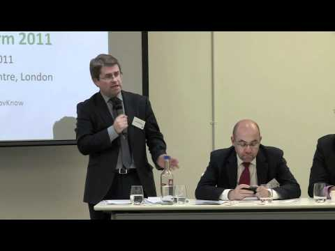 Education Reform 2011: Kevin Brennan MP -  Shadow Schools Minister