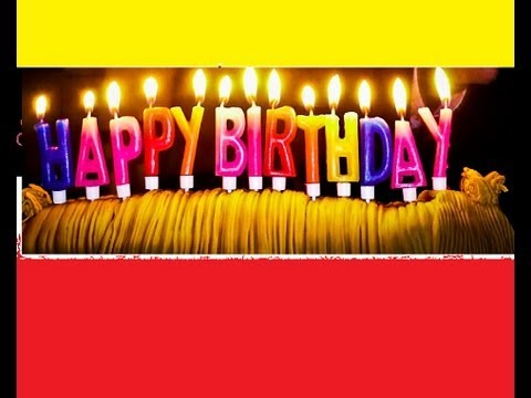 Kids - Happy Birthday To You -  Best Happy Birthday Song! - Funny Video! video