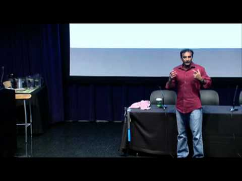 SVForum s Big Data Conference: Keynote - Data Jujitsu w/Dr. DJ Patil
