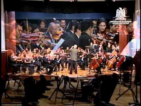 Horizontes Culturales #36, 5a Sinfonía y Música Mexicana.