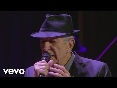 Cohen, Leonard - Come Healing