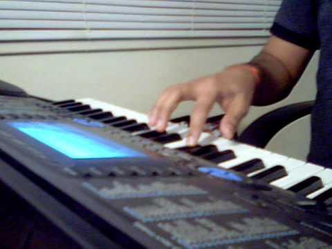 Mr Perfect - Arya 2 on Keyboard