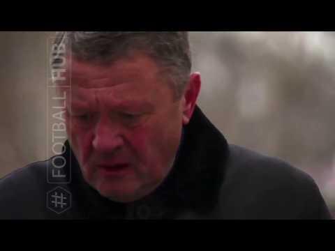 Маркевич: Коли побачив, що сталося на Майдані, залишив Металіст