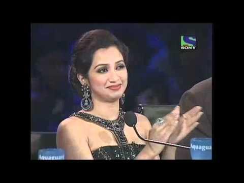 X Factor India - Kartar Singh sings Kabhi Kabhi Mere Dil Me...