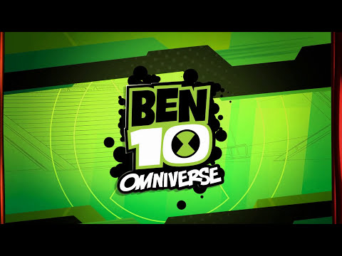 Ben10 Omniverse Movie Trailer CN Popcorn Cinema 24fps flv 60s