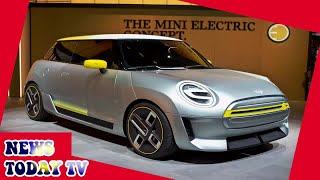 Mini Cooper SE electric 2020: first reviews, specs, prices and release