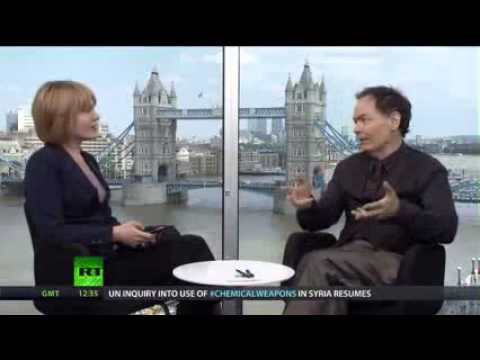 BANK OF ENGLAND IS A PRIVATE TERRORIST ORGANIZATION - FINANCIAL TERRORISTS