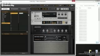 Guitar Rig 5 presets Pack