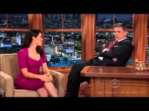 America Ferrera HD 28th May 2014