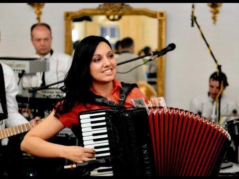 Sandra Milosevic - uzivo