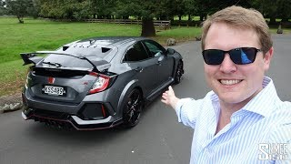 Should I Have Bought a Honda Civic Type R? | TEST DRIVE